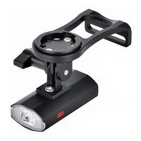 ProX Polluks Lampka rowerowa przednia CREE 250 Lm aku USB