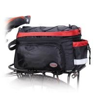 ProX Dakota 035 Torba na bagażnik 15L czarna