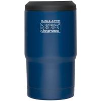 360 Degrees Beer Cozy Kubek termiczny 375ml niebieski