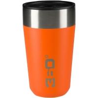 360 Degrees Travel Mug Kubek termiczny 475ml pomarańczowy