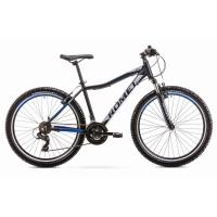 Romet Rambler R6.1 JR Rower MTB Hardtail 26 czarno niebieski