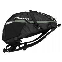 Merida BG-MD109 Plecak rowerowy 15l czarno szary