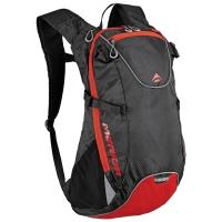 Merida BG-MD110 Plecak rowerowy 15l czarno czerwony