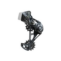 Sram Upgrade Kit X01 Eagle AXS Zestaw 12rz. czarno szary