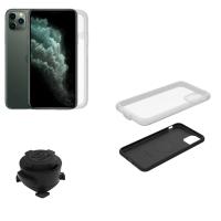 Zefal Z Console Iphone 11 Pro Full Kit Uchwyt na telefon