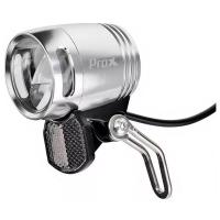ProX Elektra Lampa rowerowa przednia CREE 80 LM