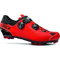 Sidi MTB Eagle 10 Buty czerwono czarne