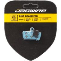 Jagwire Klocki hamulcowe trarczowe Sport Sram Avid/Guide Ultimate półmetaliczne