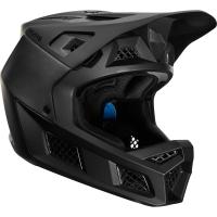 Fox Rampage Pro Carbon Kask MTB Full Face Czarny