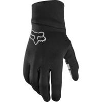 Fox Ranger Fire Lady Rękawiczki damskie długie FR DH Czarne