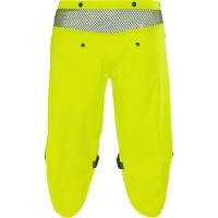 Rainlegs Ochraniacze przeciwdeszczowe na nogi żółte