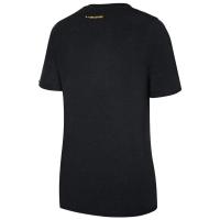 Viking ManBamboo Light Koszulka męska T-shirt grafitowa