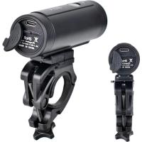 ProX Spika Lampka przednia T40 Luminus 1100 Lm aku USB