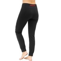 Brubeck Fusion Spodnie dresowe damskie czarne