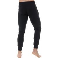 Brubeck Fusion Spodnie dresowe męskie czarne