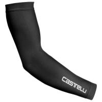 Castelli Pro Seamless Rękawki kolarskie czarne