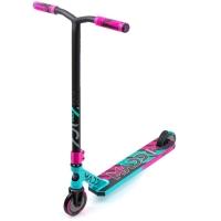 Madd Gear MGP Kick Pro Hulajnoga wyczynowa aluminiowa niebiesko różowa