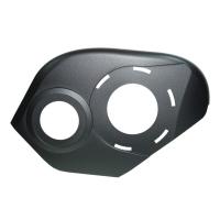 Winora Pokrywa silnika Bosch Gen2 do Sinus Ena prawa czarna