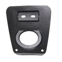 Haibike Płyta montażowa akumulatora XDURO 3/Winora Sinus Ena