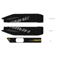 Haibike Naklejki na akumulator Yamaha do SDURO FullFatSix/Trekking 4.0