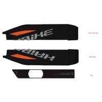 Haibike Naklejki na akumulator Yamaha do SDURO FullNine Seven 8.0