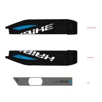 Haibike Naklejki na akumulator Yamaha do SDURO AllMtn SL/HardNine RC