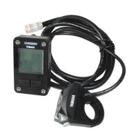 Yamaha LCD-X Wyświetlacz z jednostką sterującą do PW-X i PW-SE