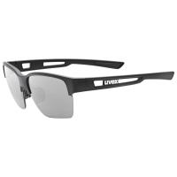 Uvex Sportstyle 805 V Okulary Czarne