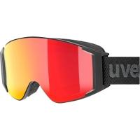 Uvex G.GL 3000 TOP Gogle narciarskie polavision black mirror red