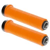 Ergon GD1 Evo Factory Chwyty kierownicy pomarańczowe