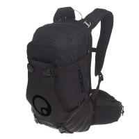Ergon BA3 Plecak czarny 17L