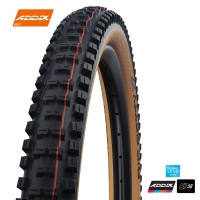 Schwalbe Big Betty 29x2.40 Addix Soft SG SS TL-E Opona zwijana classic skin