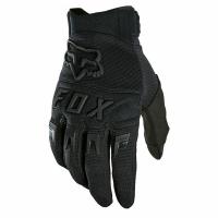 Fox Dirtpaw Rękawiczki MTB Czarne