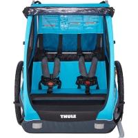 Thule Coaster XT Przyczepka dla dzieci