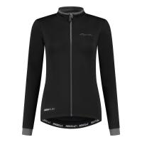 Rogelli Essential Koszulka czarna