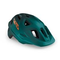 MET Echo Kask zielony