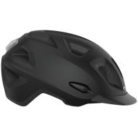 MET Mobilite Kask czarny