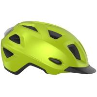 MET Mobilite Kask żółty