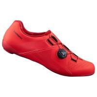 Buty Shimano SH RC300M Czerwone