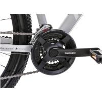 Rower Romet Rambler R9.2 Czarno-Biały XL