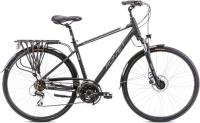 Rower Romet Wagant 4 Czarno-Biały