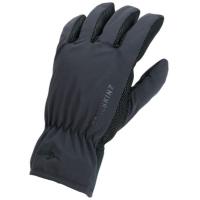 Rękawiczki SealSkinz Lightweight czarne