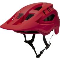 Kask Fox Speedframe Czerwony