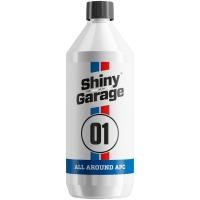 Koncentrat czyszczący Shiny Garage All Around APC