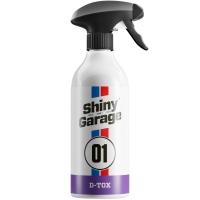 Preparat czyszczący Shiny Garage D-Tox
