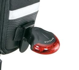 Topeak Aero Wedge Pack Micro Torebka podsiodłowa