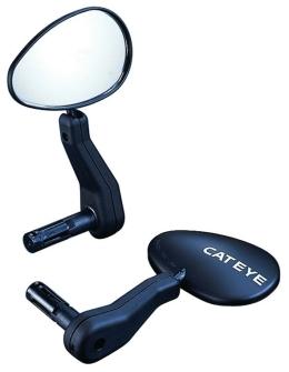 Cateye BM 500G Lusterko rowerowe prawe