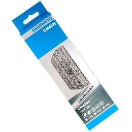 Shimano CN 6701 Ultegra Łańcuch 10 rzędowy + pin