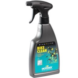 Motorex Bike Clean Płyn do czyszczenia roweru