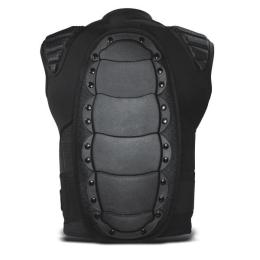 SixSixOne 661 Core Saver Zbroja Czarna